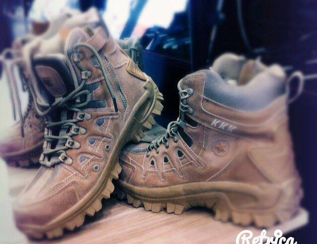 5.11 Tactical  Low Boots